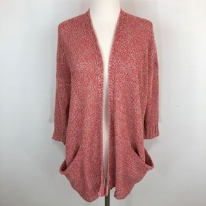 Anthropologie Sparrow Far From Whistler Cardigan